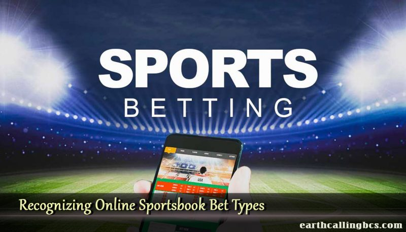 Recognizing Online Sportsbook Bet Types